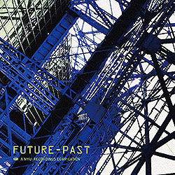MYU-RECORDINGS 'FUTURE-PAST' 2CD 2014.4.27